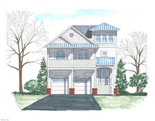 Single Family for sale in 620 San Marcos Lane, Virginia Beach, VA, 23451