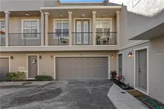 Townhouse for sale in 2613 ESPANA COURT, Tampa, FL, 33609