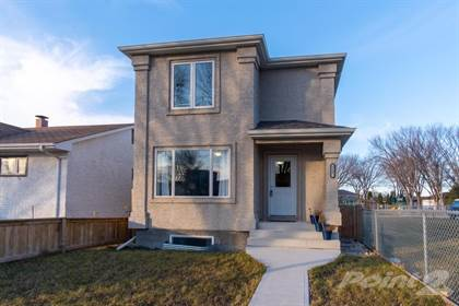 Residential Property for sale in 727 Pandora Avenue West, Winnipeg, Manitoba, R2C 1N2