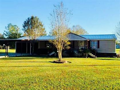 Residential Property for sale in 109 Donley Burks Rd, Carriere, MS, 39426