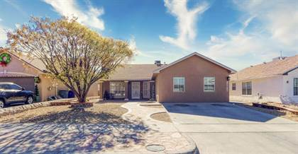 Residential for sale in 12052 SPIRE TERRACE Drive, El Paso, TX, 79936
