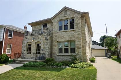 Multifamily for sale in 2772 N 70th St 2774, Milwaukee, WI, 53210