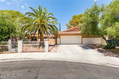 Residential Property for sale in 8816 Pavia Drive, Las Vegas, NV, 89117