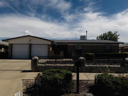 Residential for sale in 10720 GAY BREWER Drive, El Paso, TX, 79935