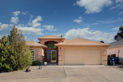 Residential Property for sale in 6220 AMBERSIDE Road NW, Albuquerque, NM, 87120