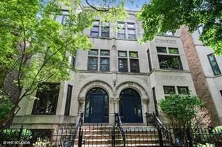 Condo for sale in 2229 North Seminary Avenue 1, Chicago, IL, 60614