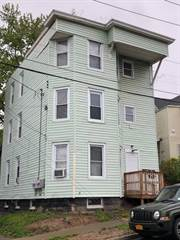 Multi-family Home for sale in 631 Seneca St, Schenectady, NY, 12308