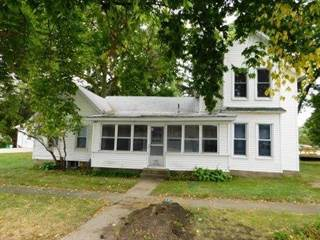 Single Family for sale in 304 Livingston St., Fairbury, IL, 61739