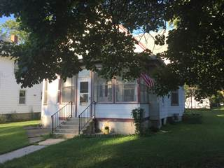 Single Family for sale in 205 North GREEN Street, Melvin, IL, 60952