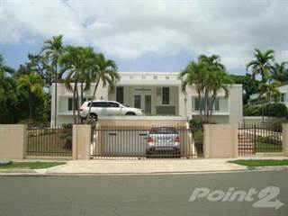 Residential Property for sale in URB SANTA MARIA, San Juan, PR, 00927