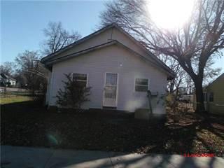 Single Family for sale in 404 W 1st Avenue, Garnett, KS, 66032