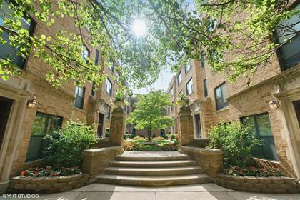 Residential for sale in 5928.5 North Paulina Street 1N, Chicago, IL, 60660