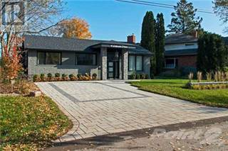 Single Family for sale in 4 LAKESIDE DR, Grimsby, Ontario