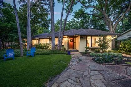 Residential Property for sale in 1057 Kessler Parkway, Dallas, TX, 75208