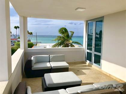 Condominium for sale in 27 Forte Street, Punta las Marias, San Juan, PR, 00913