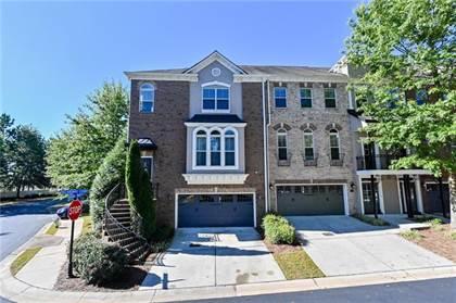 Residential Property for sale in 943 Delaronde Court, Atlanta, GA, 30328