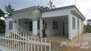 Residential Property for sale in Bo. Angeles, Utuado, Utuado, PR, 00641