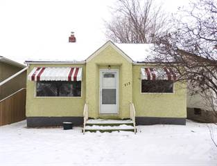 Residential Property for sale in 213 Kildare Avenue West, Winnipeg, Manitoba