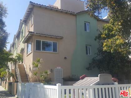 Multifamily for sale in 1069 S Wooster St, Los Angeles, CA, 90035