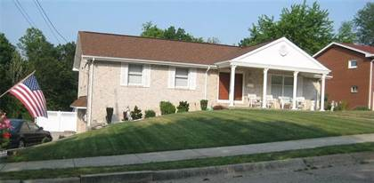 Residential Property for sale in 321 Christine Drive, Aliquippa, PA, 15001