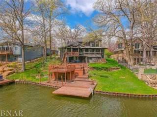 Single Family for sale in 25306 Arrowhead Lane, Lake Bloomington, IL, 61748