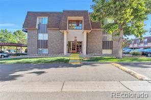 Condominium for sale in 7755 E Quincy Ave 108 Bldg D2, Denver, CO, 80237