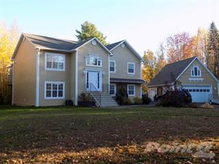 Residential Property for sale in 54 COUNTRY WOOD LANE, Fredericton, New Brunswick
