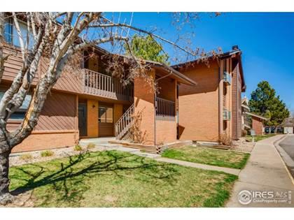 Residential Property for sale in 535 Manhattan Dr 203, Boulder, CO, 80303