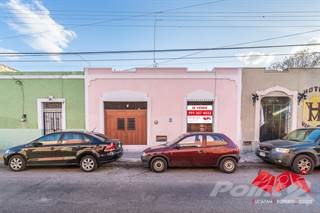Residential Property for sale in VERY WELL CONSERVED COLONIAL HOME WITH ALL ATTRACTIVE COLONIAL FEATURES, Merida, Yucatan
