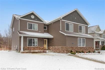 Residential Property for sale in 4133 4133 Oak St., Grand Blanc, MI, 48439