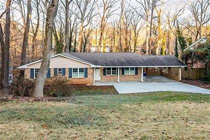 Residential Property for sale in 2147 Briarwillow Drive NE, Atlanta, GA, 30345
