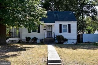 Single Family for sale in 104 SENECA DRIVE, Oxon Hill, MD, 20745