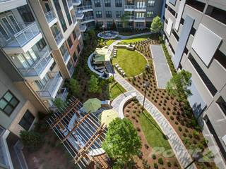Apartment for rent in The Reserve at the Ballpark, Atlanta, GA, 30339