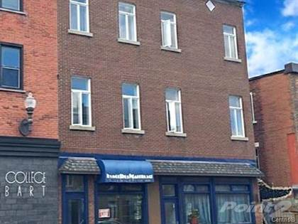 Residential Property for sale in 735-745 Côte d'Abraham, Quebec City, Quebec