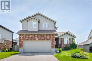 Single Family for sale in 11 MAPLE STREET, Mapleton, Ontario
