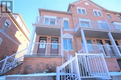 Single Family for sale in 180 HOWDEN BLVD 8, Brampton, Ontario, L6S5J2