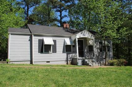 Residential Property for sale in 2774 Blount Street, East Point, GA, 30344