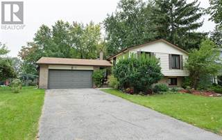 Single Family for sale in 77 APPLEWOOD CRESCENT, London, Ontario