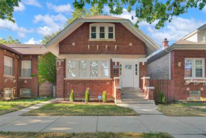 Residential Property for sale in 5427 West Gladys Avenue, Chicago, IL, 60644