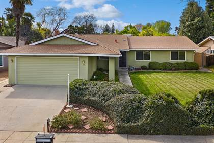 Residential Property for sale in 375 N Martha Avenue, Fresno, CA, 93727