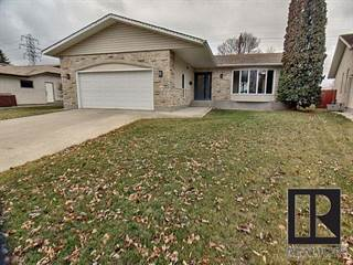 Single Family for sale in 92 Cliffwood DR, Winnipeg, Manitoba