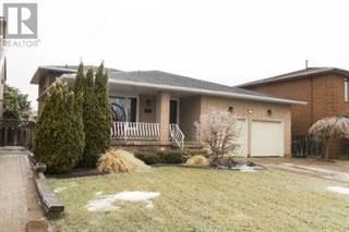 Single Family for sale in 77 Montmorency Drive, Hamilton, Ontario, L8K6P4