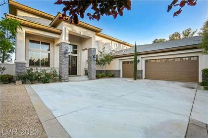 Residential Property for sale in 9721 QUEEN CHARLOTTE Drive, Las Vegas, NV, 89145