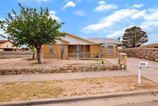 Residential Property for sale in 9298 MORELIA Road, El Paso, TX, 79907