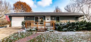 Single Family for sale in 4096 N ELDORADO CT, Columbia, MO, 65202