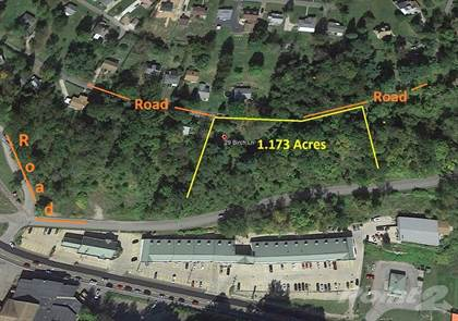 Lots And Land for sale in 29 Birch Lane, Wheeling, WV, 26003