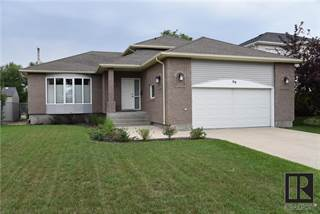 Single Family for sale in 95 Bluewater CR, Winnipeg, Manitoba