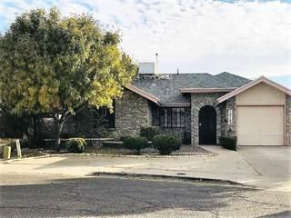 Residential Property for sale in 12162 El Greco Circle, El Paso, TX, 79936