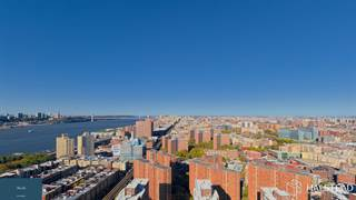 Condo for sale in 543 West 122nd Street 28B, Manhattan, NY, 10024
