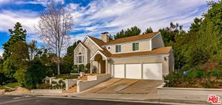 Single Family for sale in 9705 MOORGATE Road, Los Angeles, CA, 90210